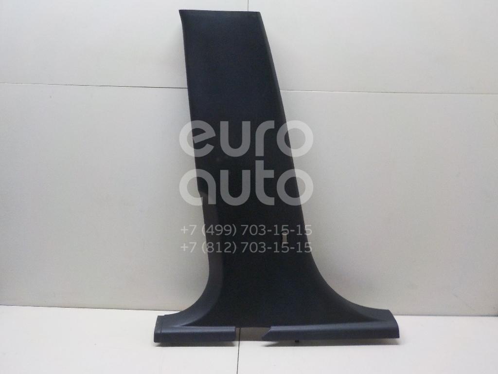 Купить Обшивка стойки Skoda Octavia (A5 1Z-) 2004-2013; (1Z0867281B47H)