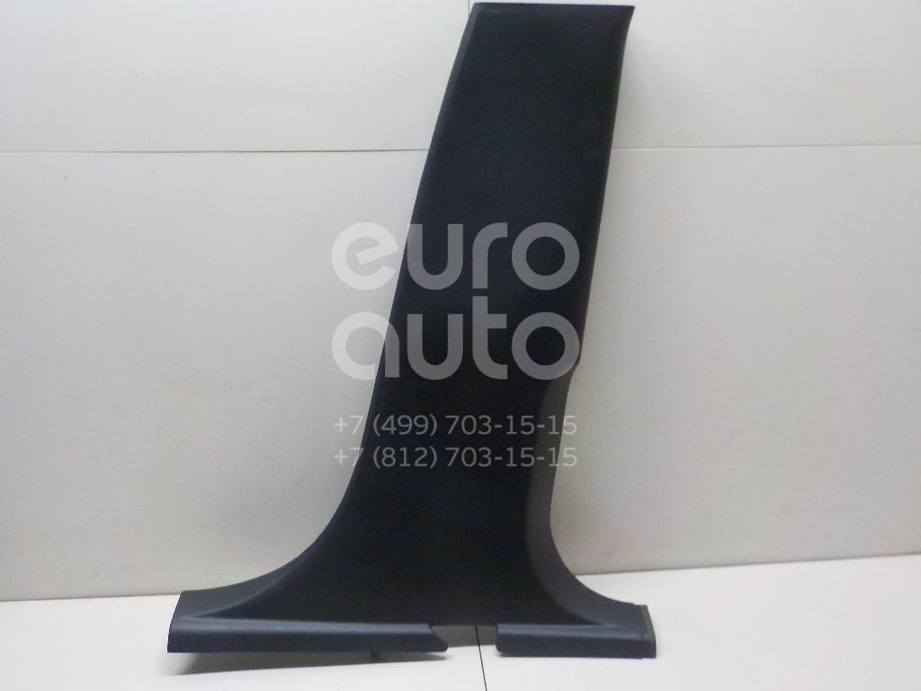 Купить Обшивка стойки Skoda Octavia (A5 1Z-) 2004-2013; (1Z086728247H)