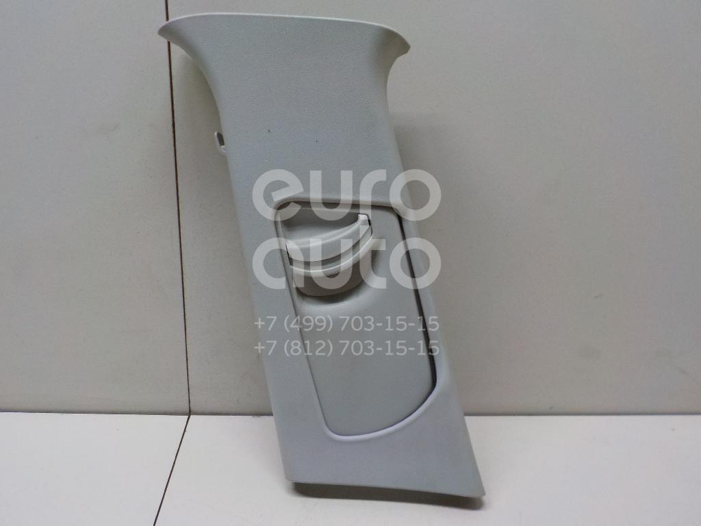 Купить Обшивка стойки Skoda Octavia (A5 1Z-) 2004-2013; (1Z0867243QY20)