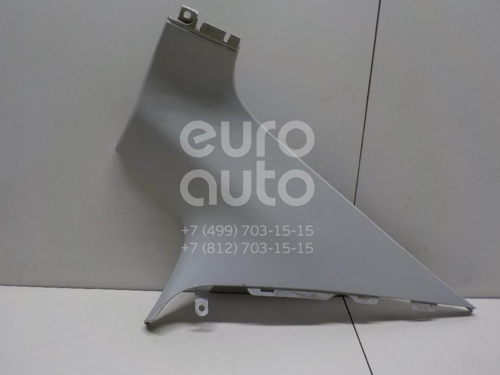 Купить Обшивка стойки Skoda Octavia (A5 1Z-) 2004-2013; (1Z5867288KY20)