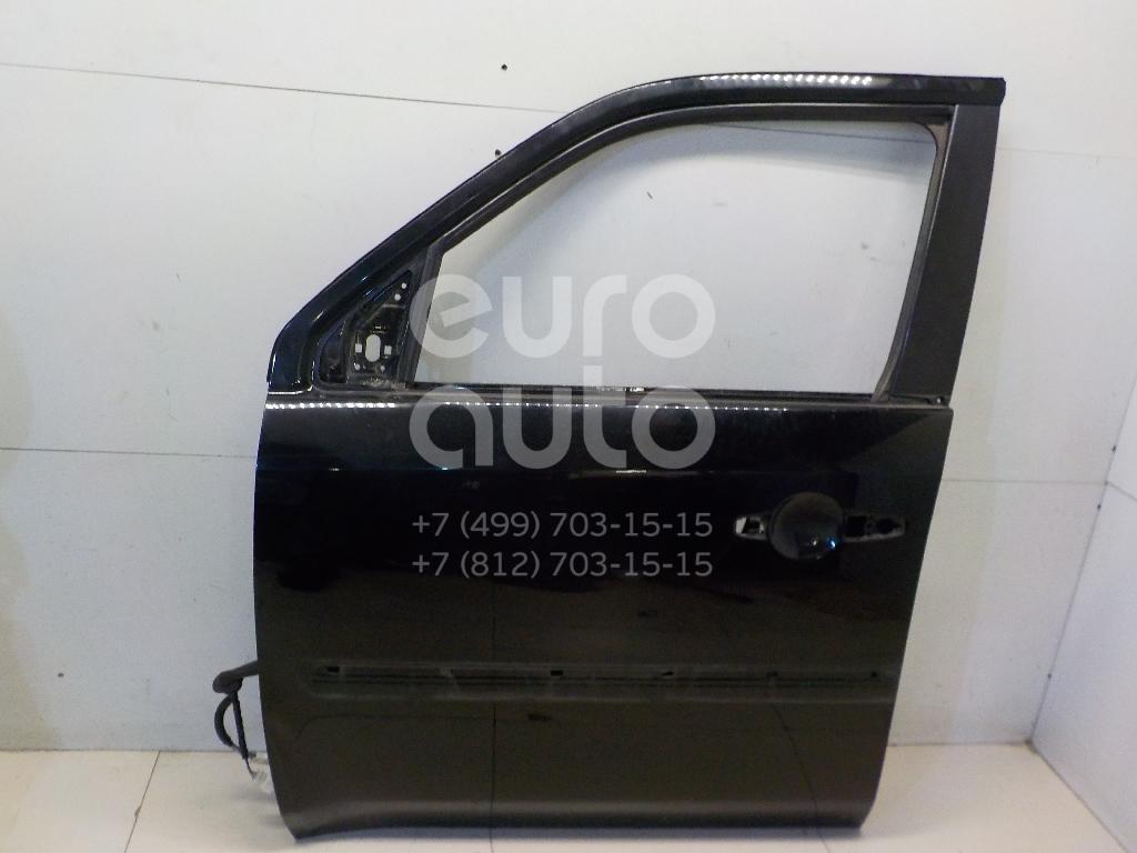 Купить Дверь передняя левая Honda Pilot 2008-2015; (67050SZAA00ZZ)