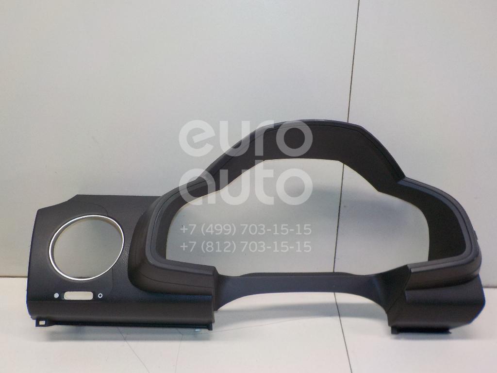 Купить Накладка декоративная Honda Pilot 2008-2015; (77200SZAA01ZB)