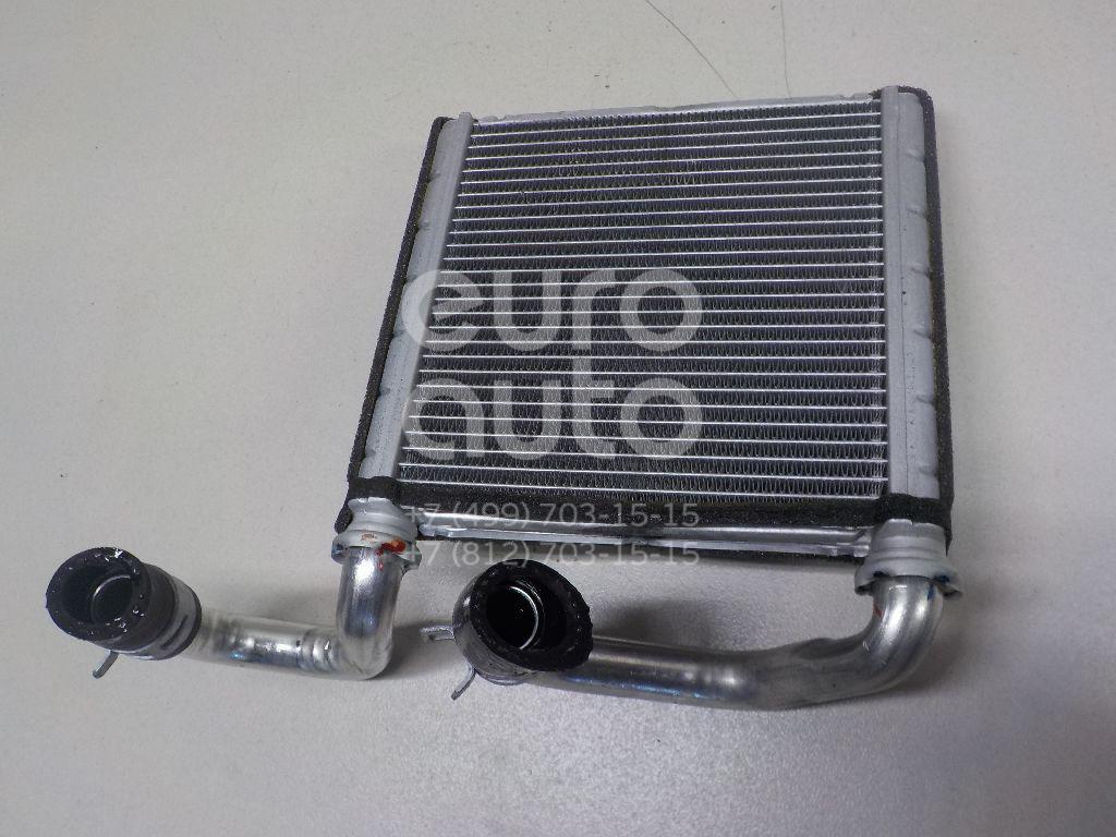 Радиатор отопителя Honda Pilot 2008-2015; (79211STXA01)  - купить со скидкой