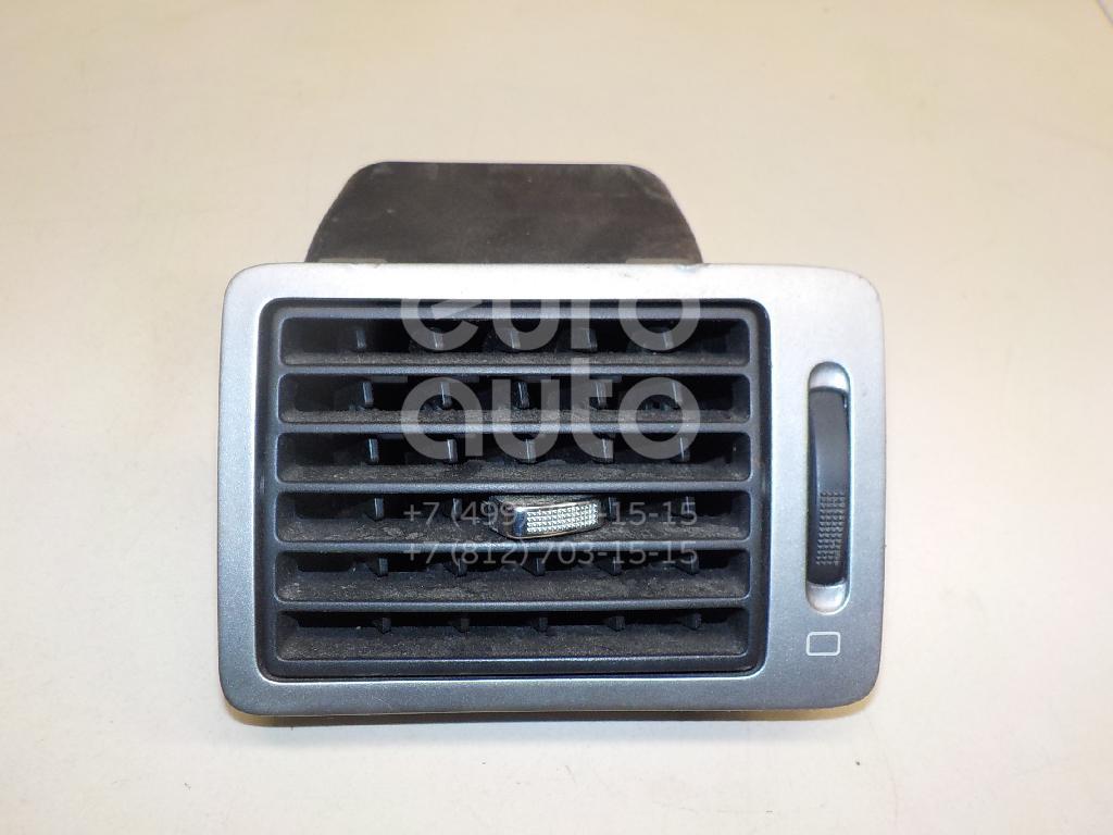 Купить Дефлектор воздушный Peugeot 307 2001-2008; (8264W8)