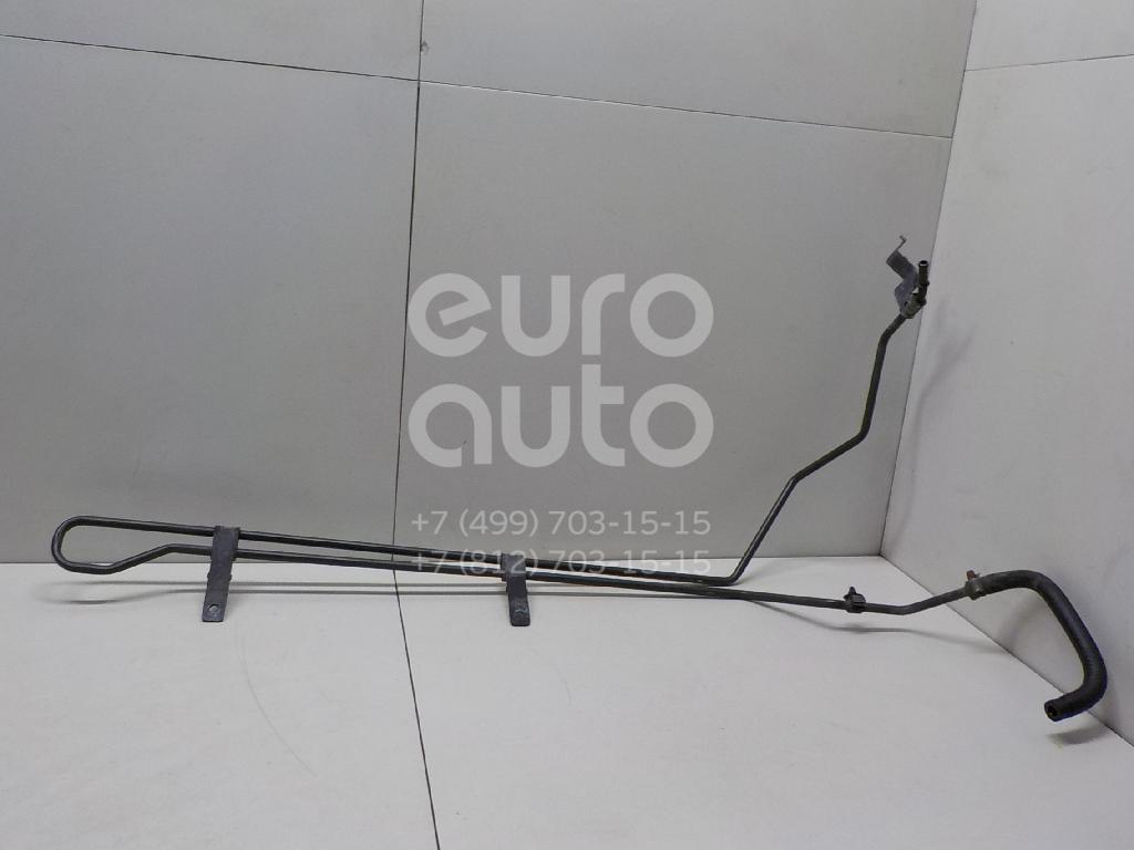 Купить Радиатор гидроусилителя Ssang Yong Actyon New/Korando C 2010-; (4786034001)