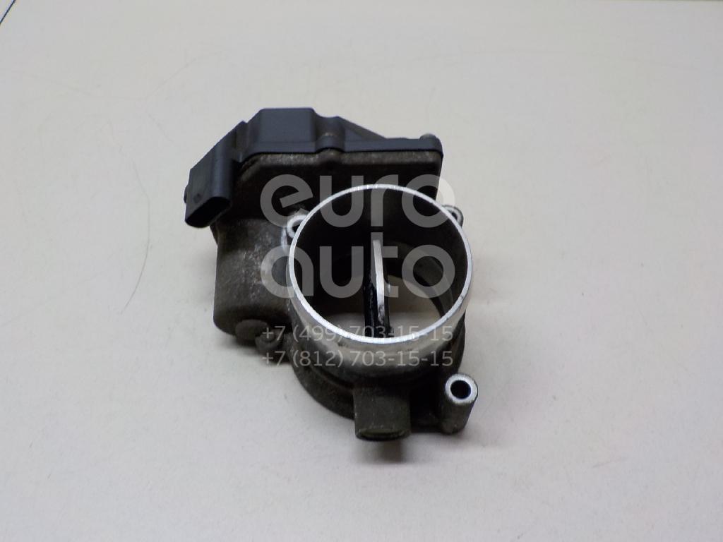 Купить Заслонка дроссельная электрическая Ssang Yong Actyon New/Korando C 2010-; (6711410125)