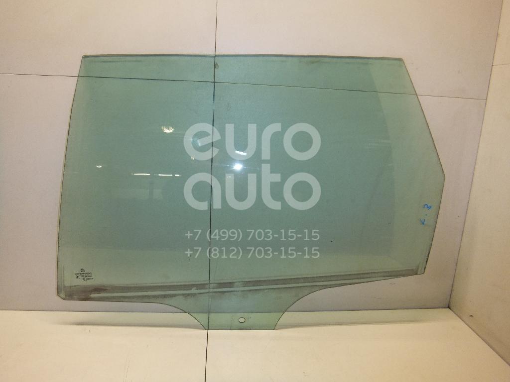 Купить Стекло двери задней левой Citroen C5 2004-2008; (9203AR)