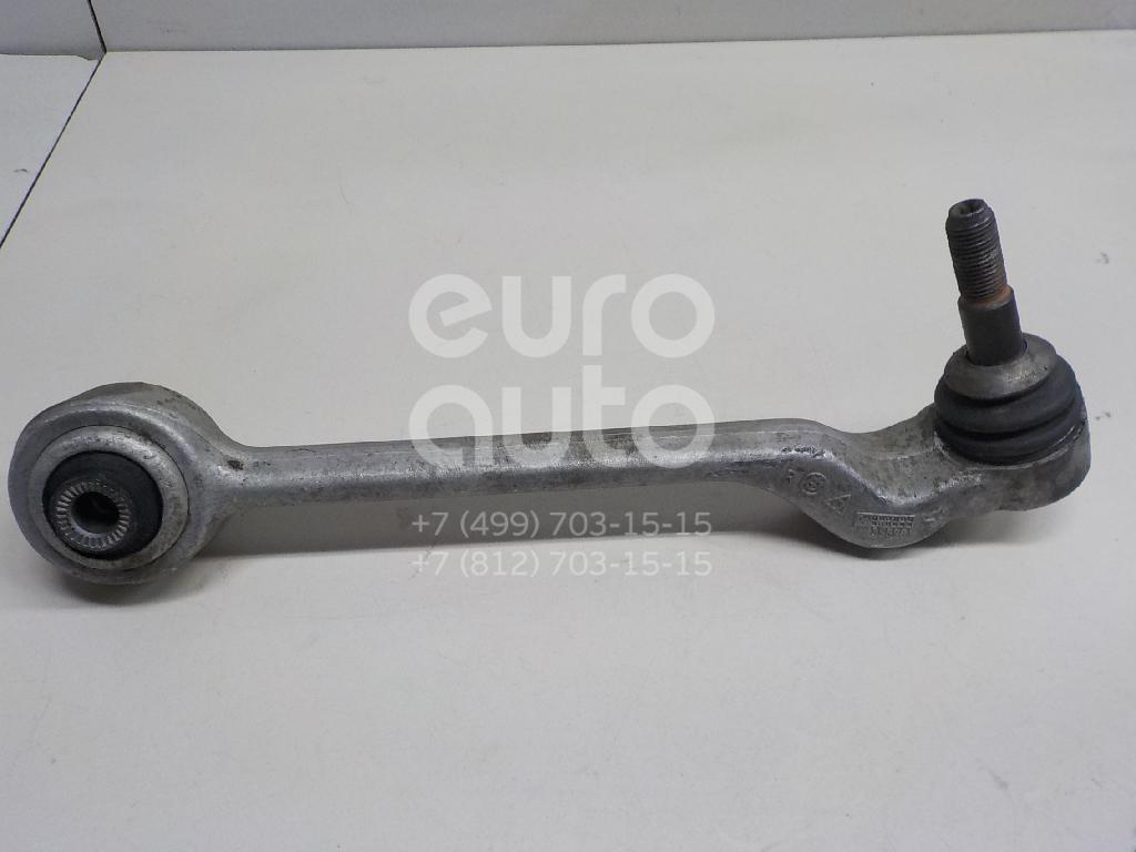 Купить Рычаг передний нижний правый задний BMW 3-серия E90/E91 2005-2012; (31126770850)
