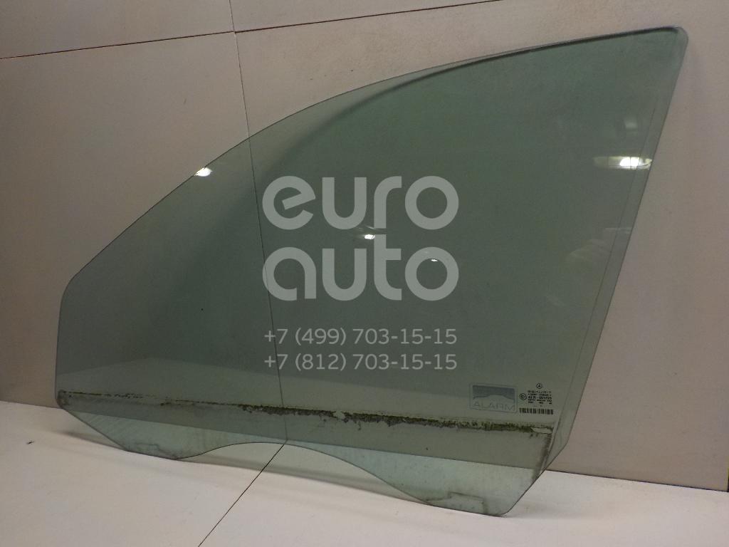 Купить Стекло двери передней левой Mercedes Benz W211 E-Klasse 2002-2009; (2117250110)