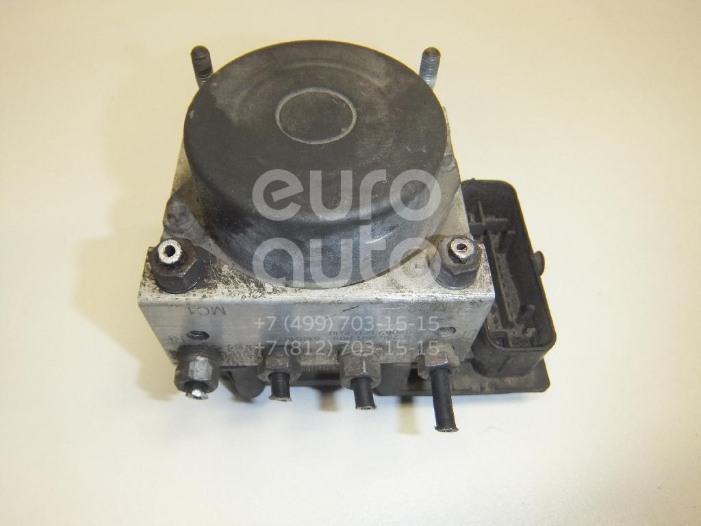 Купить Блок ABS (насос) Fiat Linea 2007-2012; (71748284)
