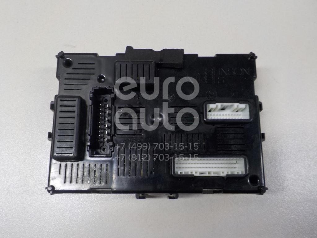 Купить Блок электронный Nissan Note (E11) 2006-2013; (284B2EM01E)