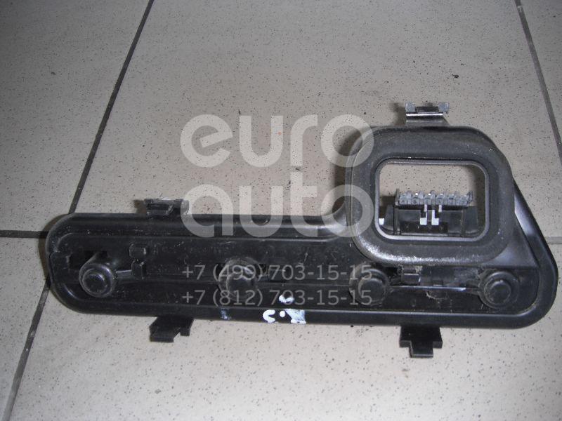 Купить Плата заднего фонаря правого Opel Zafira A (F75) 1999-2005; (6223208)