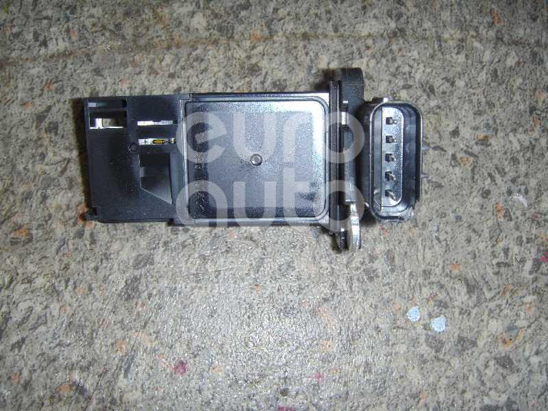 Купить Расходомер воздуха (массметр) Honda Accord VIII 2008-2015; (37980RNAA01)