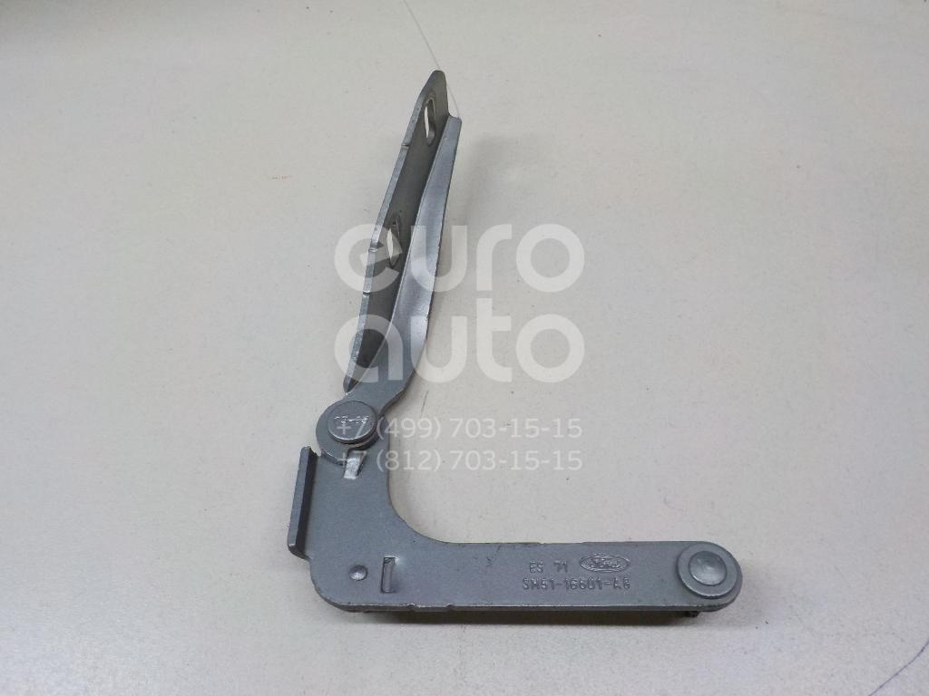 Купить Петля капота левая Ford C-MAX 2003-2010; (1595454)