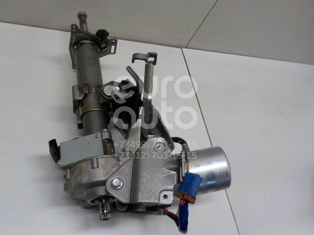 Купить Колонка рулевая Nissan Tiida (C11) 2007-2014; (48820EM10A)