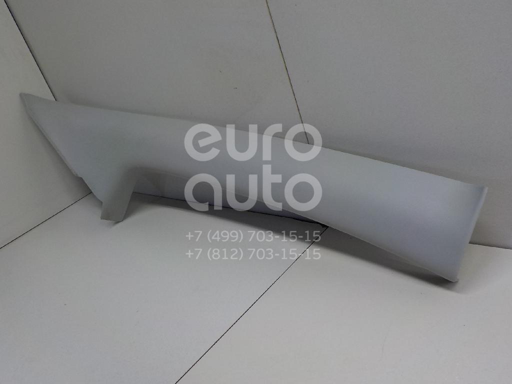 Купить Обшивка стойки Ford Focus II 2005-2008; (4M51A03198AJW)