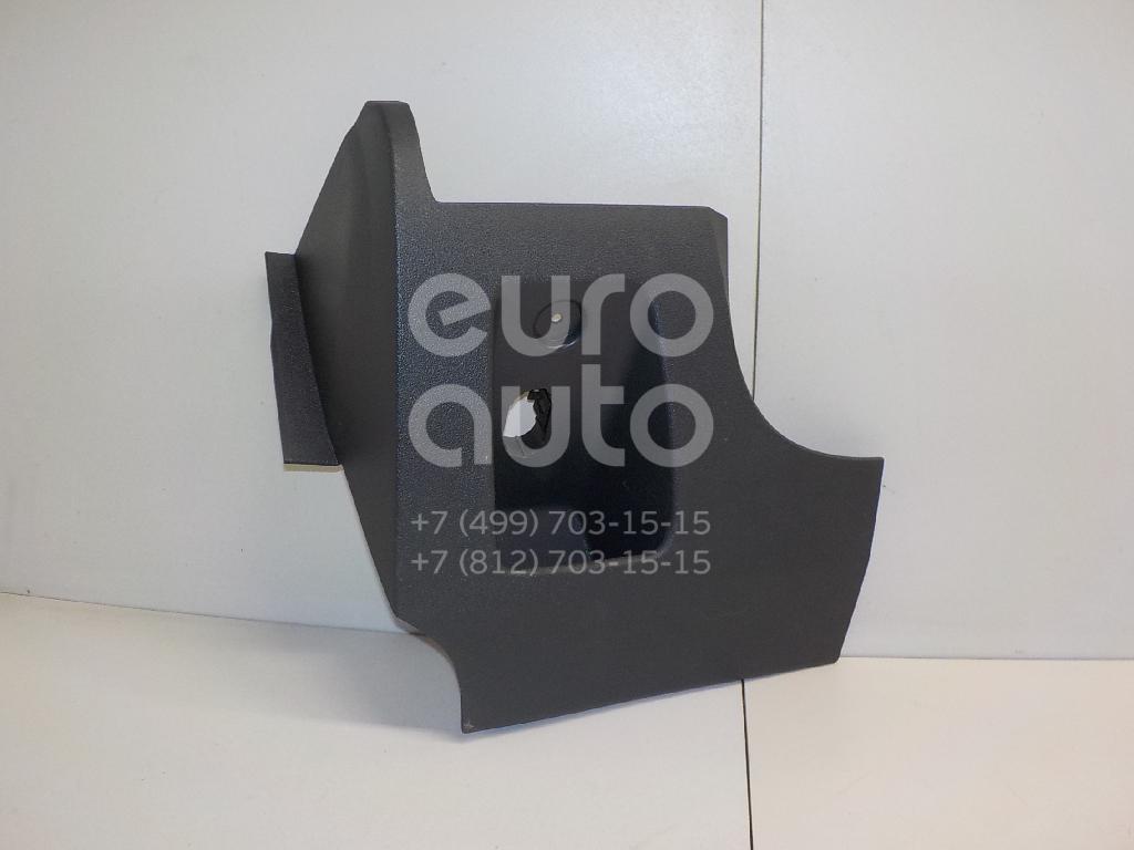 Купить Накладка декоративная Ford Focus II 2005-2008; (4M51A04324AKW)