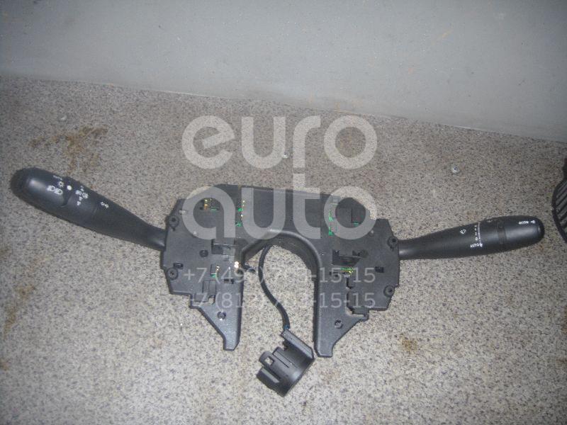 Купить Переключатель подрулевой в сборе Citroen C5 2008-; (6242RL)