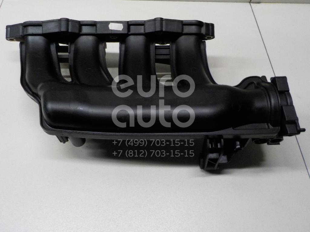 Купить Коллектор впускной Mercedes Benz W211 E-Klasse 2002-2009; (2711400601)