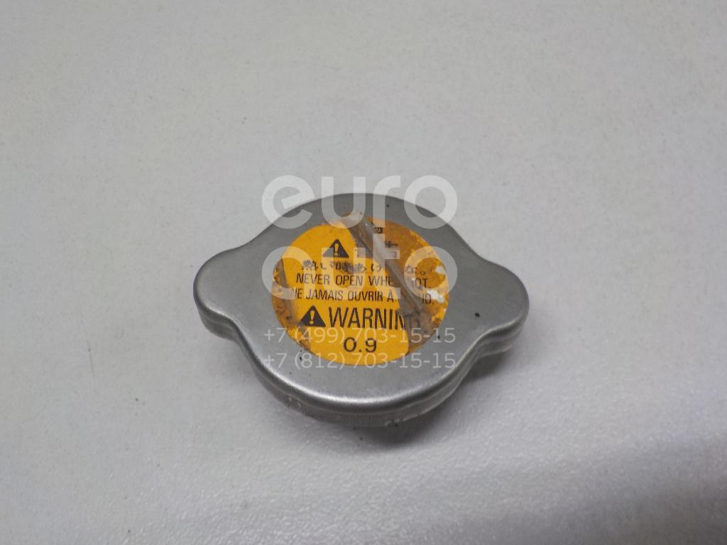 Купить Крышка радиатора Nissan Tiida (C11) 2007-2014; (214307999A)