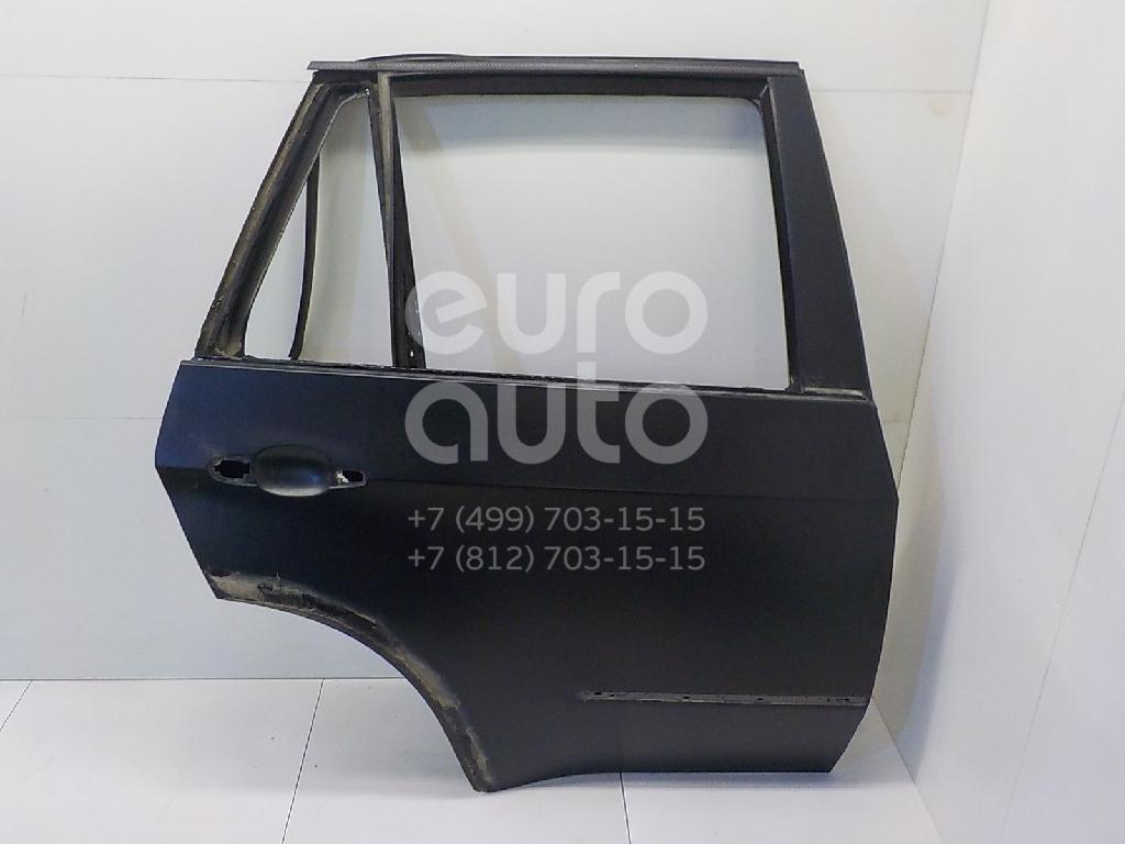 Купить Дверь задняя правая BMW X5 E70 2007-2013; (41527261482)