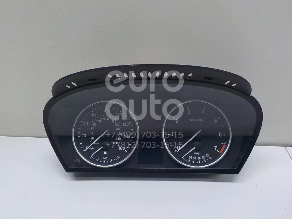 Купить Панель приборов BMW X5 E70 2007-2013; (62119143833)