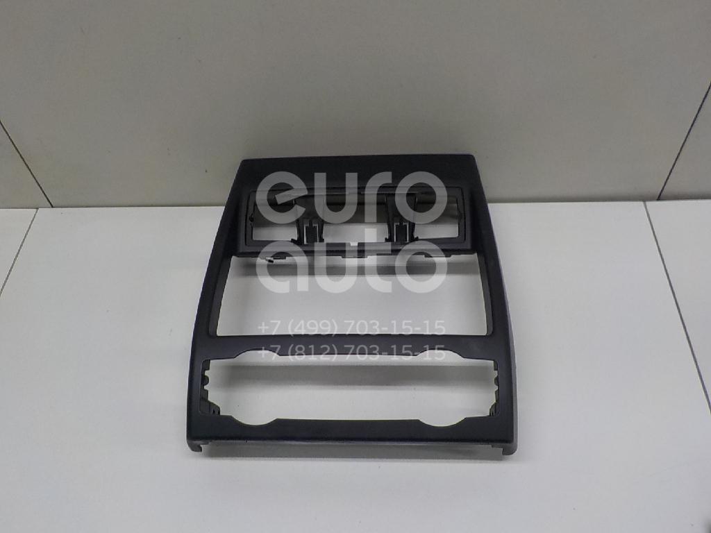 Купить Накладка декоративная BMW X5 E70 2007-2013; (51166973511)