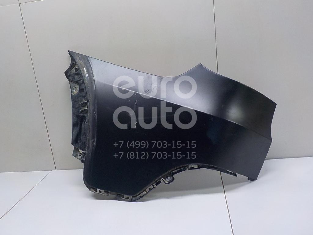 Купить Накладка заднего бампера левая BMW X5 E70 2007-2013; (51127179021)