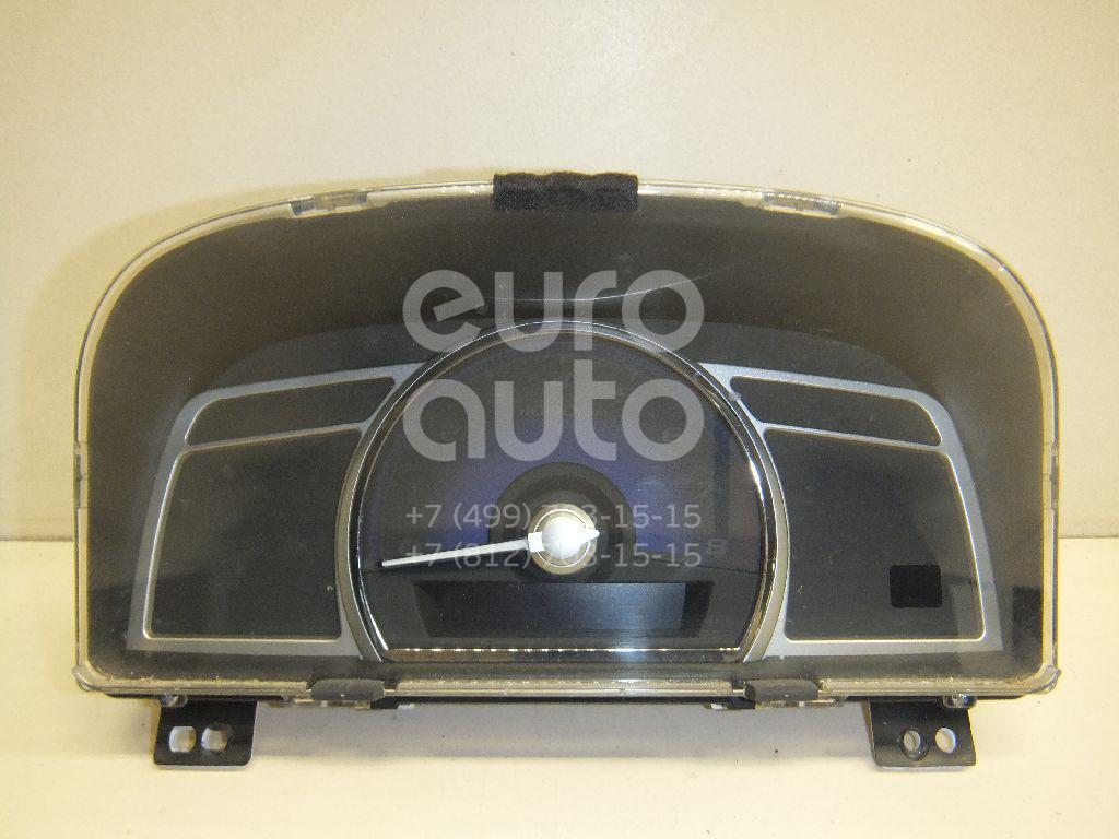 Купить Панель приборов Honda Civic 4D 2006-2012; (78220SNBG73)