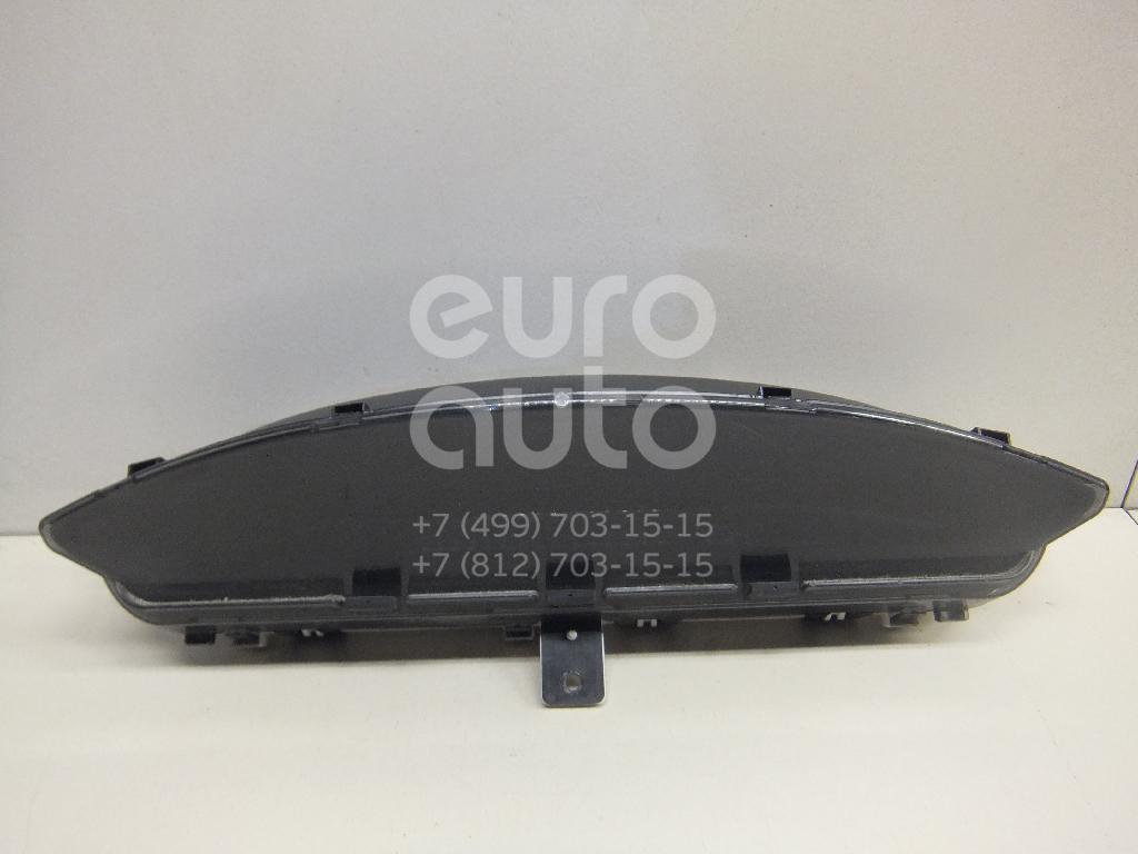 Купить Панель приборов Honda Civic 4D 2006-2012; (78120SNBG13)
