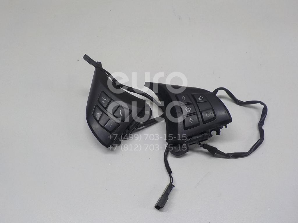 Купить Блок кнопок BMW X5 E70 2007-2013; (61319133467)