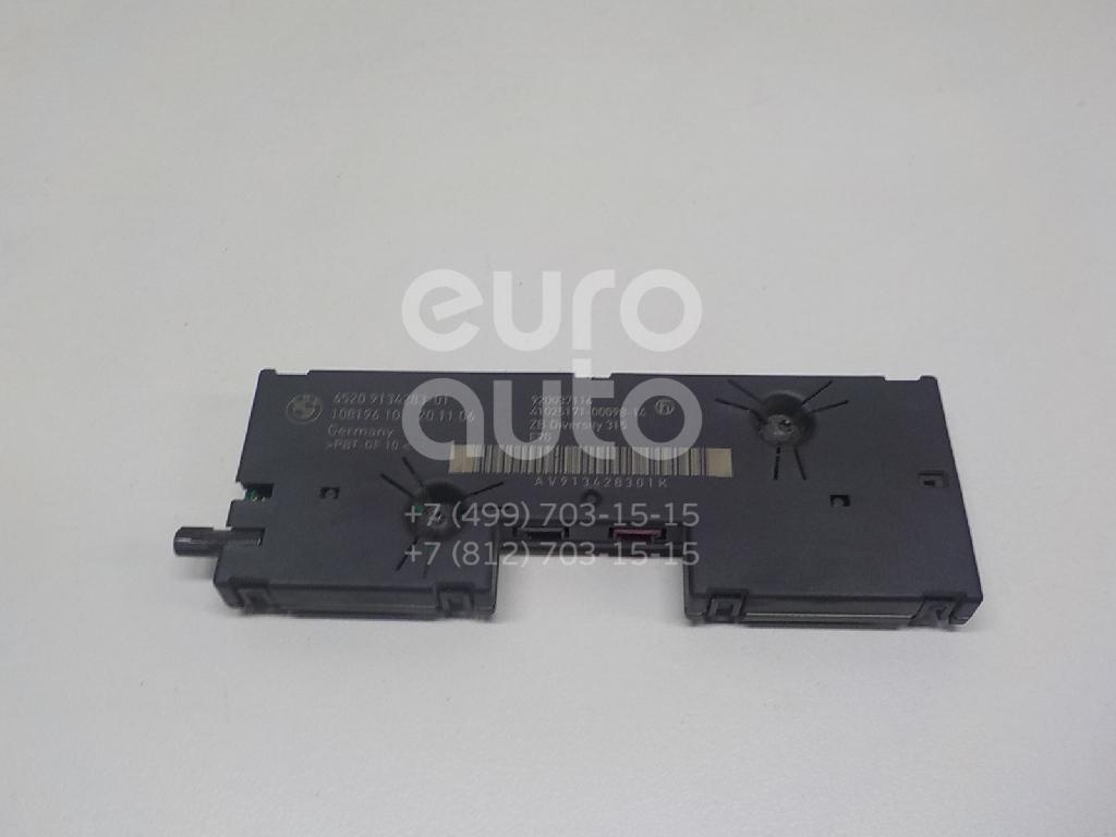Купить Блок электронный BMW X5 E70 2007-2013; (65209134283)