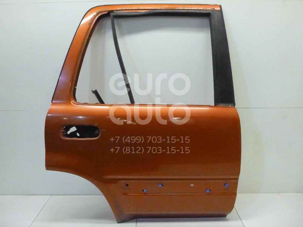 Купить Дверь задняя правая Honda CR-V 1996-2002; (67510S10000ZZ)