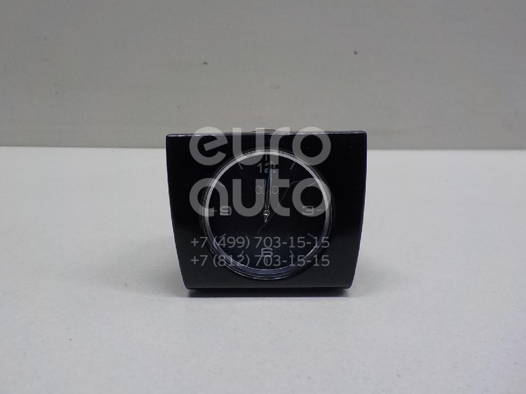 Купить Часы Audi A8 [4H] 2010-2017; (4H0919204G)