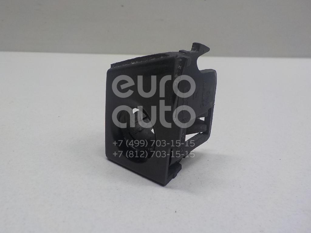Купить Кронштейн датчика парковки Audi A8 [4H] 2010-2017; (4H0919290)