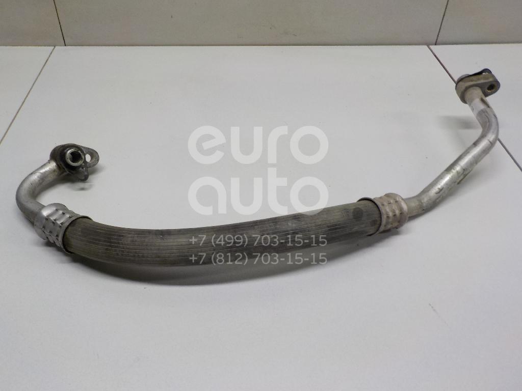 Купить Трубка кондиционера Dodge Caliber 2006-2011; (05058151AB)