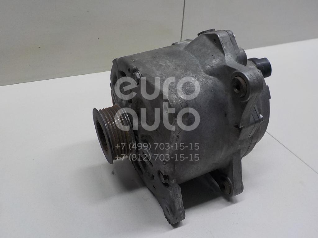 Купить Генератор Audi A8 [4H] 2010-2017; (06E903015B)
