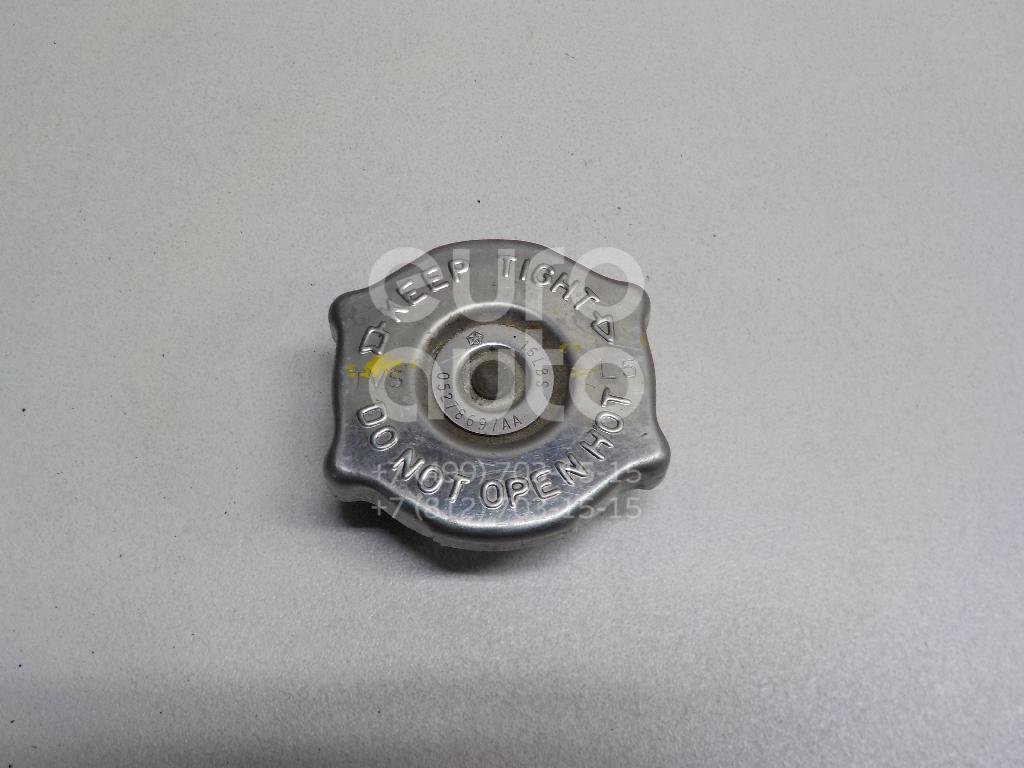 Купить Крышка радиатора Dodge Caliber 2006-2011; (05278697AA)
