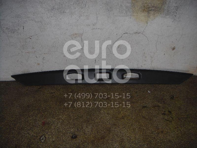 Купить Накладка крышки багажника Honda Accord VIII 2008-2015; (74890TL0G00)