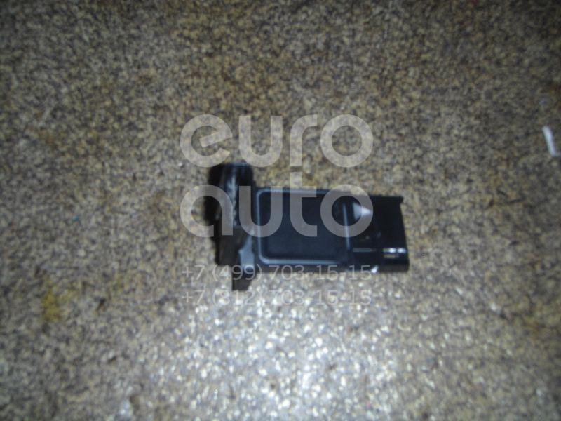 Купить Расходомер воздуха (массметр) Honda Accord VIII 2008-2015; (AFH70M-41B)