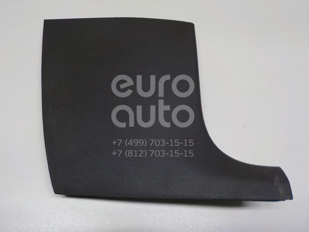 Купить Обшивка стойки VW Polo (Sed RUS) 2011-; (6RU863484)