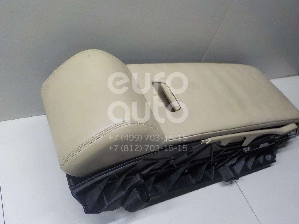 Купить Подлокотник Audi A8 [4H] 2010-2017; (4H0885075LBK4)