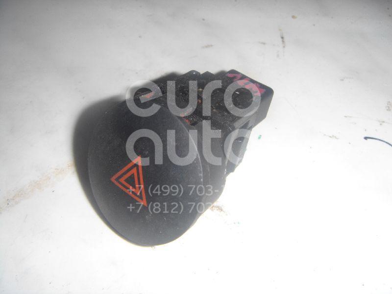 Купить Кнопка аварийной сигнализации Nissan Almera Classic (B10) 2006-2013; (2591095F0A)