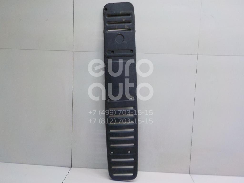 Купить Накладка (кузов внутри) Fiat Ducato 250 (НЕ ЕЛАБУГА!!) 2006-; (735427321)