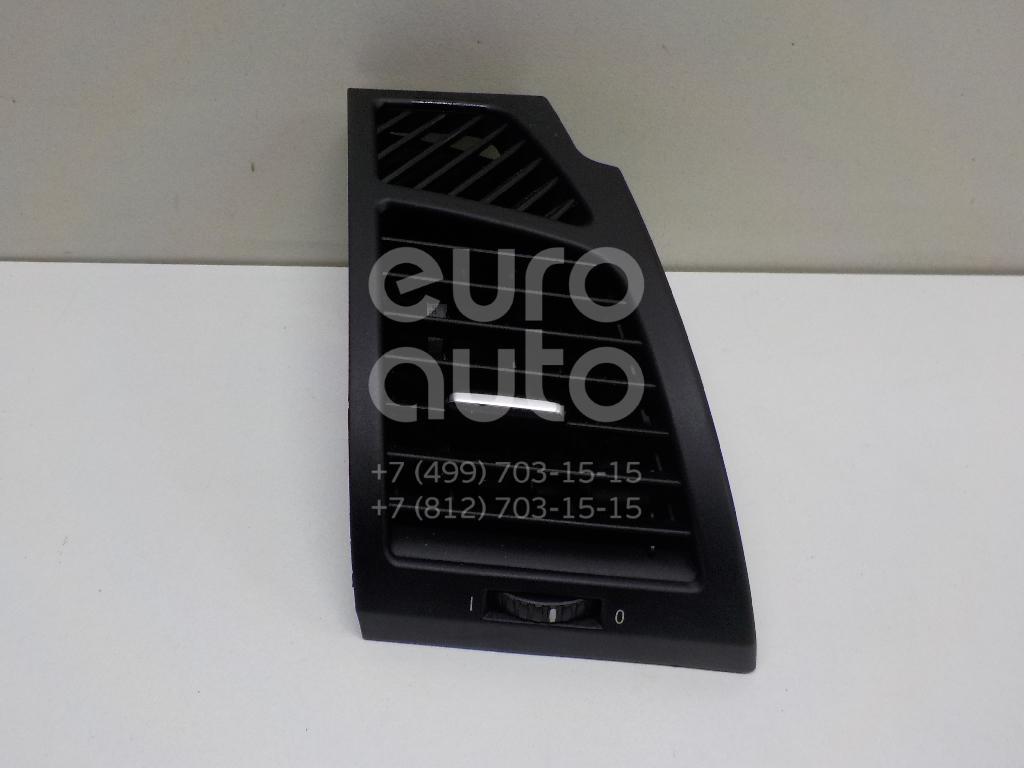 Купить Дефлектор воздушный BMW 1-серия E87/E81 2004-2011; (64227059188)