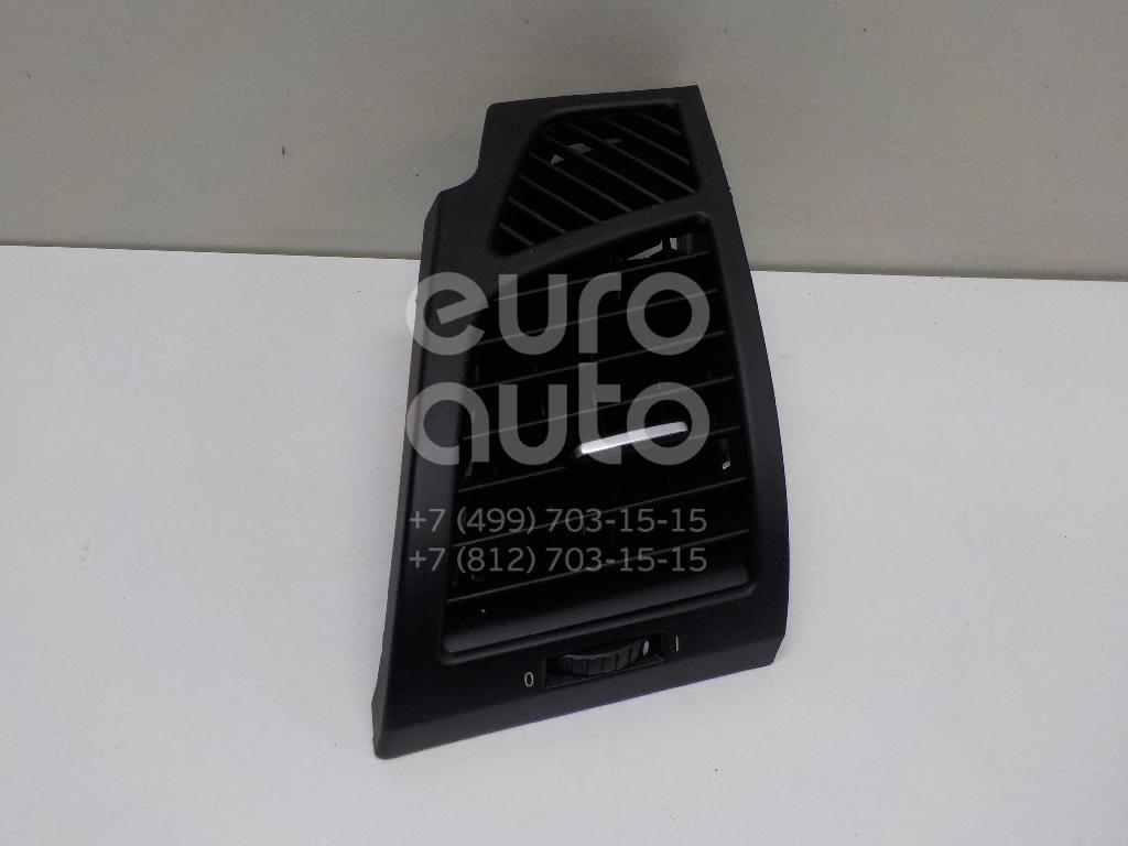 Купить Дефлектор воздушный BMW 1-серия E87/E81 2004-2011; (64227059187)