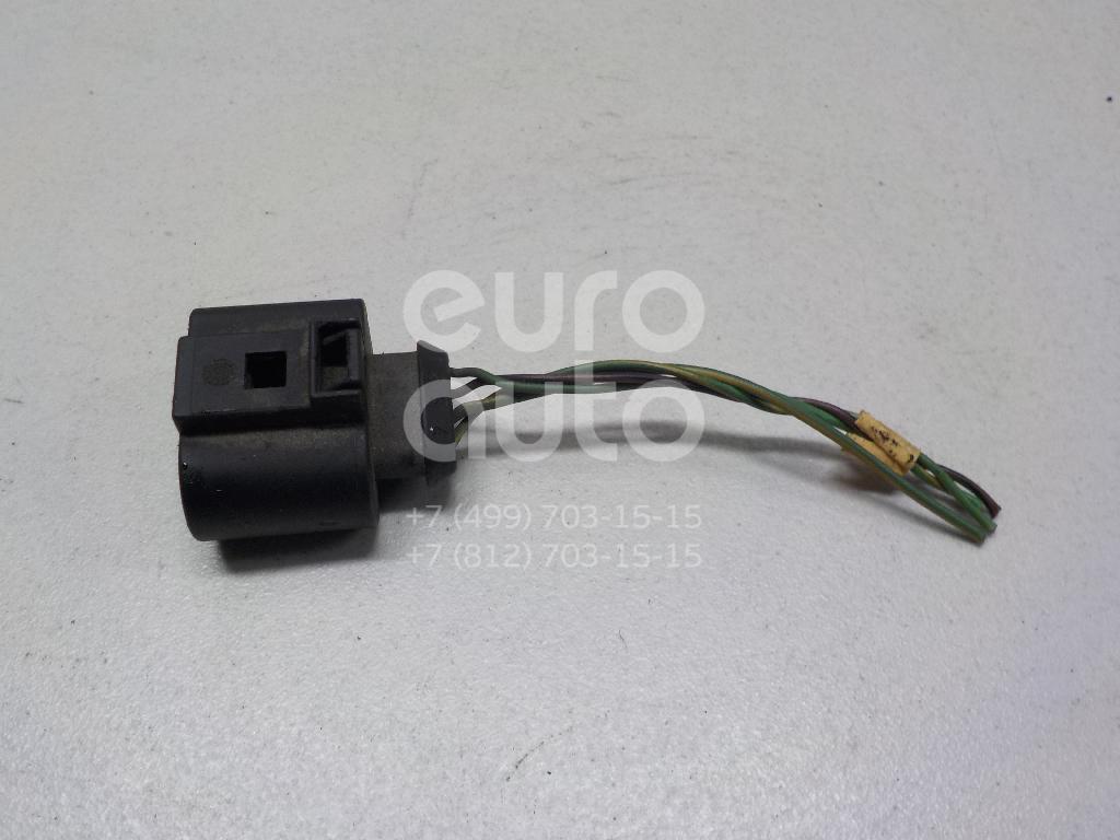 Купить Разъем Audi A4 [B7] 2005-2007; (1J0973704)