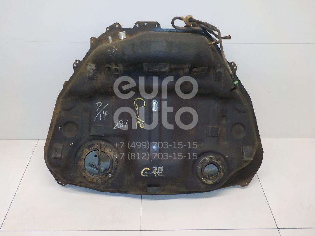 Купить Бак топливный Subaru Impreza (G12) 2007-2012; (42012FG000)