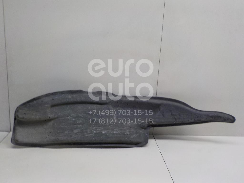 Купить Пыльник (кузов наружные) Chevrolet Trail Blazer 2001-2010; (15173518)