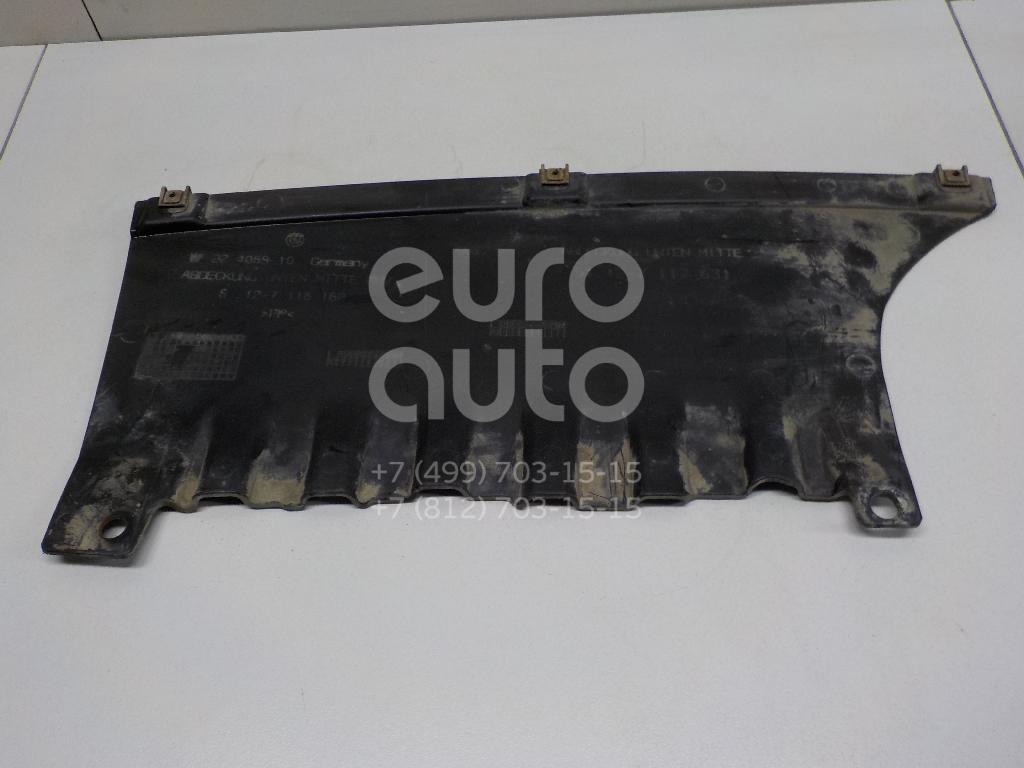 Пыльник (кузов наружные) BMW 1-серия E87/E81 2004-2011; (51127118162)  - купить со скидкой
